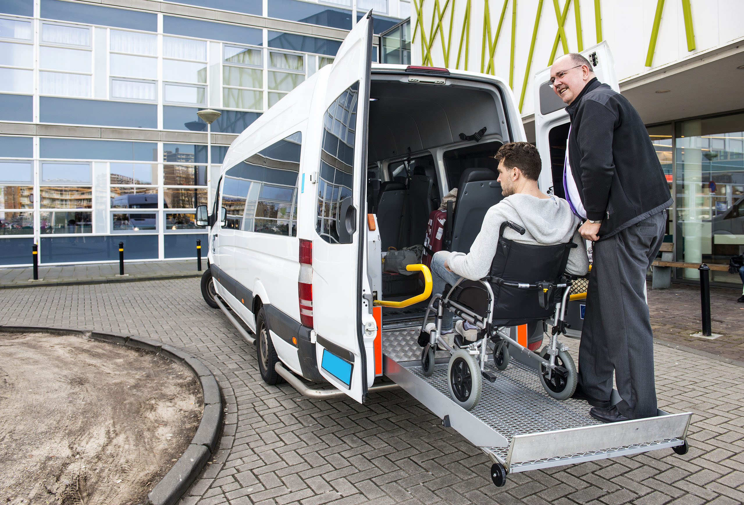 Transport Disability Incentives and Subsidies Review Submission