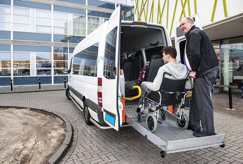 Transport Disability Incentives and Subsidies Review